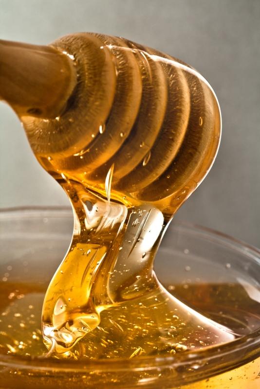 large Honey Лечебни свойства на меда