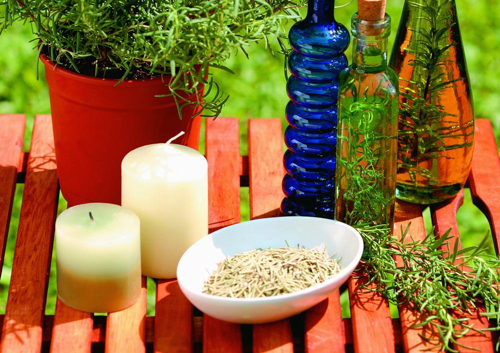 Принципи в хомеопатията