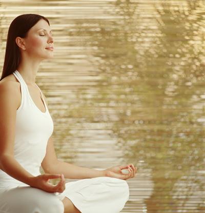 Пози в йогата за начинаещите