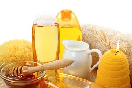 Спа-процедури с мед - различните процедури