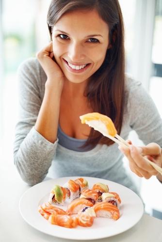 Как трябва да се храним по време на бременност?