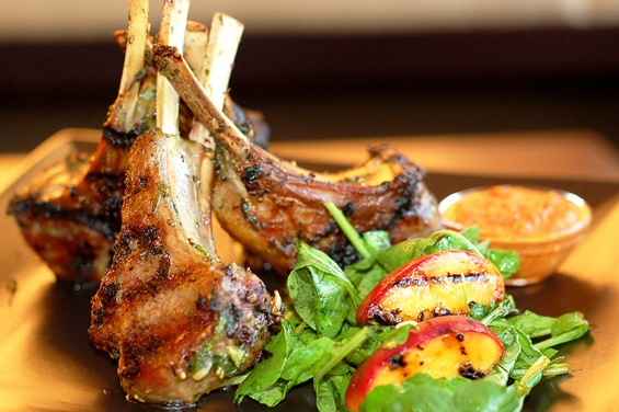 няколко прости рецепти с агнешко месо