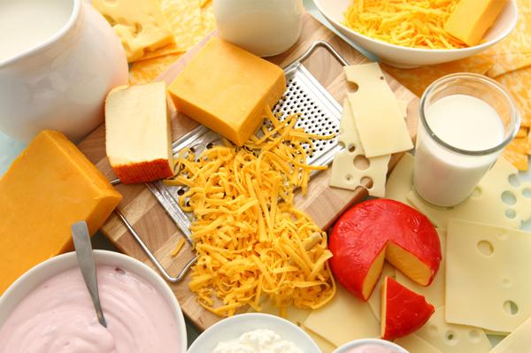 Минералите - безценните хранителни добавки