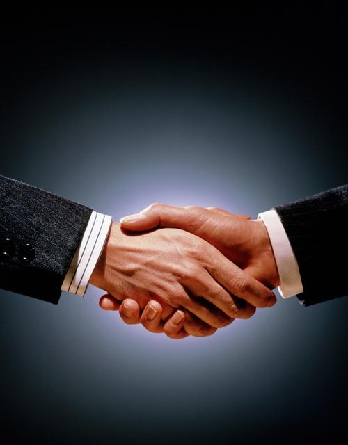5 начина за ръкостискане
