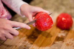 Плодове, като грейпфрута трябва да присъстват в менюто ви