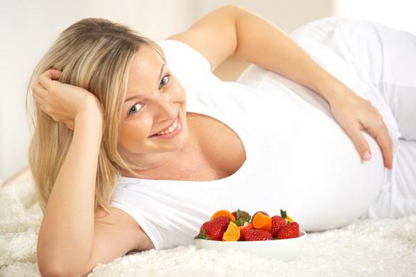 Какво не знаем за вегетарианството по време на бременност?