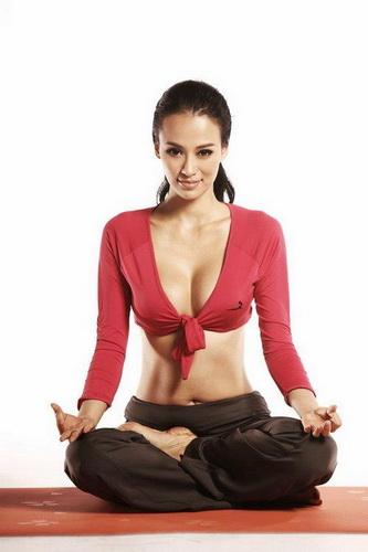 Китайска йога