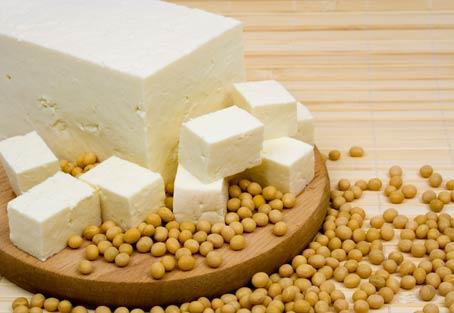 Тофу - сирене от соя или още нещо?