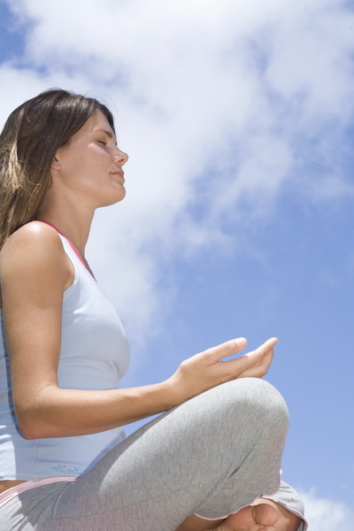 Упражнения с йога - перфектното начало на деня ви