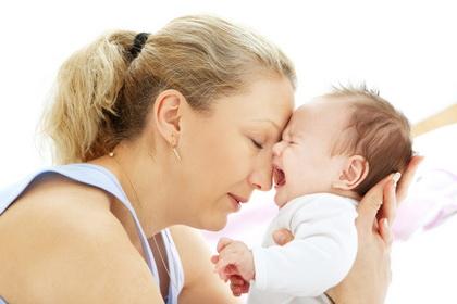 Колики при бебета – как да се справим?
