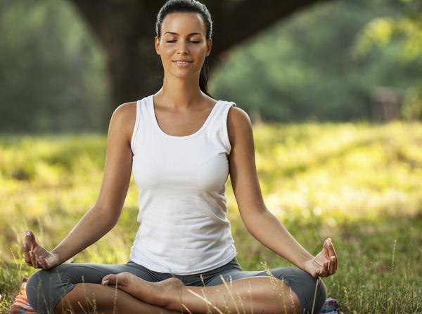 Правилното дишане в йога води до по-добро здраве