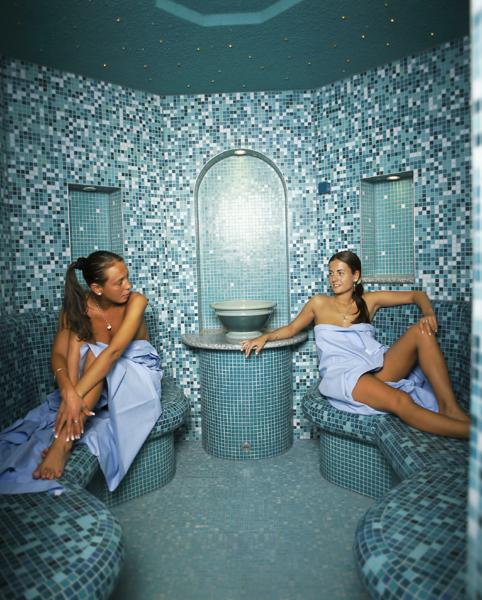 Парна баня или сауна - кое да изберем?