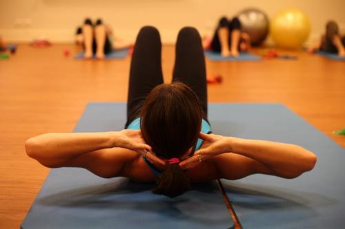 Оздравейте с лечебна гимнастика или кинезитерапия