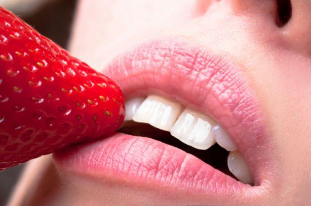 Божествени устни с домашен балсам