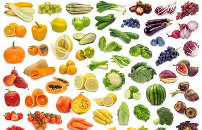Как да се храним здравословно през летните горещини?