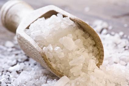 Ексфолиант за тяло с морска сол – защо не?