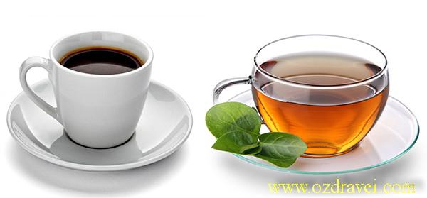 Черният чай тонизира тялото и е мощен антиоксидант