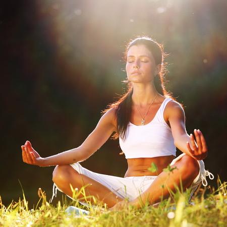 Болести, повлияни добре от йога