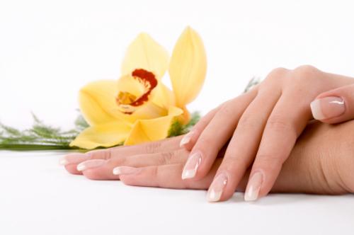 Имайте здрави и красиви нокти със здравословно хранене