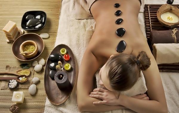 Премахнете стреса и повишете тонуса си с терапия с камъни