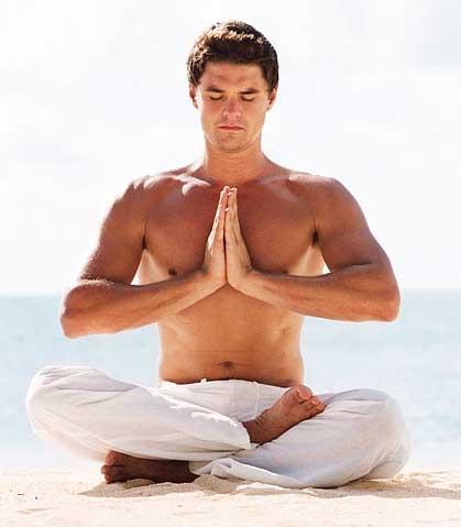 Лечебна или оздравителна гимнастика упражненията с йога са здравословни