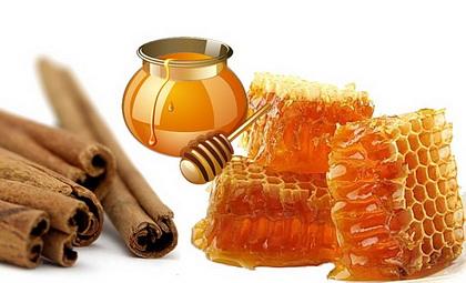 Канела и мед за стройно тяло и отлично здраве