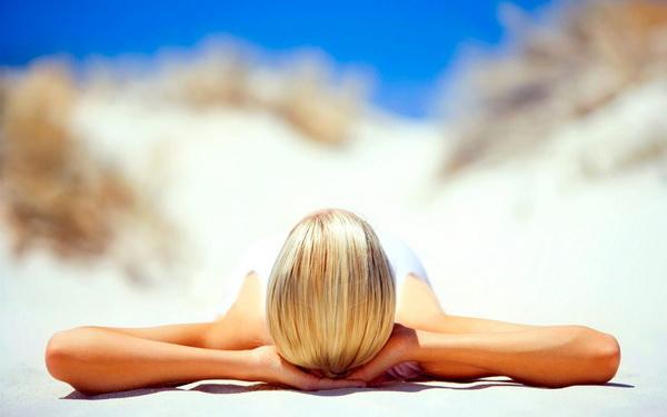 Какво трябва да знаете за слънчевата терапия?