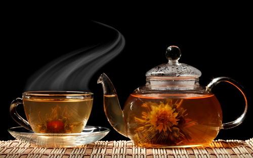 Нормализиране на кръвното с чай Демир Бозан