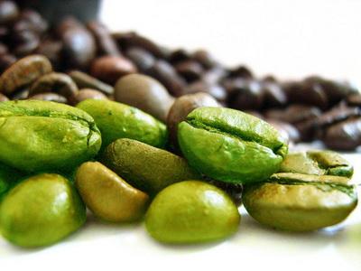 Отслабване със зелено кафе – легенда и мит или реалност?