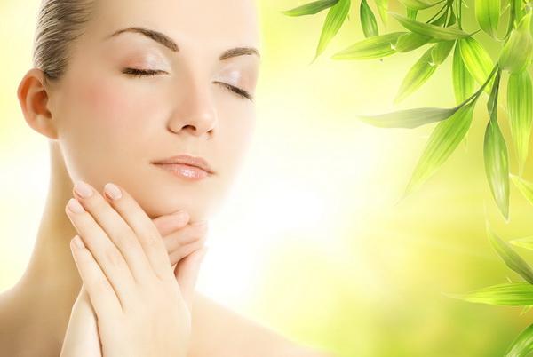 Как да имаме красива кожа без лекарска намеса?