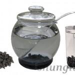 Как да си направим сами шунгитова вода у дома?