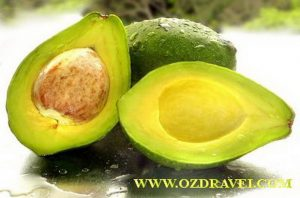 Авокадото бори лошия холестерол