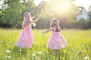 здрави и успешни деца